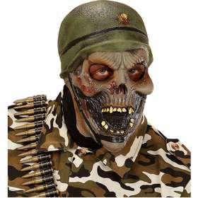 Halloween mask Maskerad - Jämför priser på PriceRunner 18a3dc5850341
