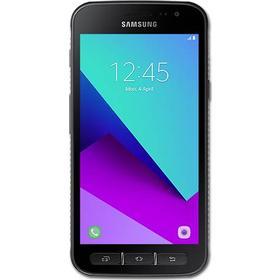 Samsung Galaxy Xcover 4 Sort EU Fri tale + 20 GB