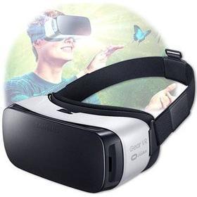 Samsung Gear VR 3D Briller - Frost Hvid - Bulk