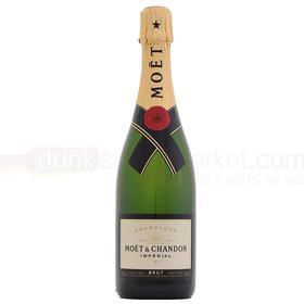 Moet & Chandon Imperial Champagne Brut 12% 75cl