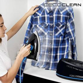 ngstrykstation Cecoclean Anticalc 5025 2 L 140 G/MIN 2400W