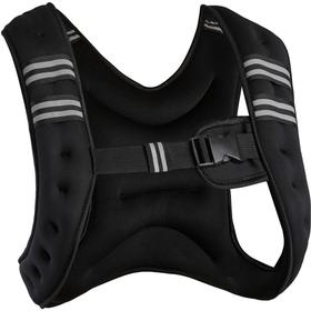 TecTake Reflex Weight Vest 5kg