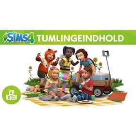 The Sims 4 Nye Venner Pc Spil Sammenlign Priser Hos Pricerunner