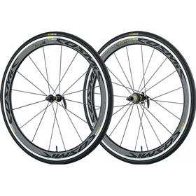 Mavic Cosmic Pro Carbon WTS Wheel Set