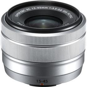 Fujifilm Fujinon XC 15-45mm F3.5-5.6 OIS PZ