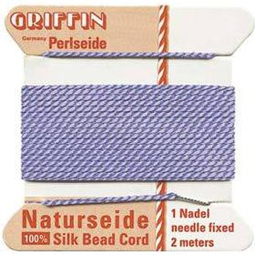 Griffin Silk - Lila strl 6, 1 förpackning