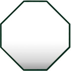 Novel Cabinet Makers - praktisk smukke møbler Novel Cabinet Makers Spejl Edged Circle (Grøn)