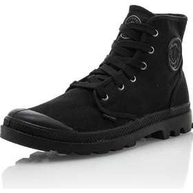 87264e5cfa8d Palladium Pampa Hi Men - Svart - male - Skor - Sneakers - Höga Sneakers EU41