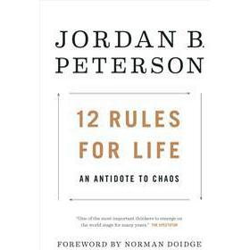 12 Rules for Life (Inbunden, 2018)
