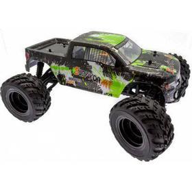 RADIOSTYRD MONSTERTRUCK BIL 1:12, 30KM/H, 4WD, 2.4G, HBX SURVIVOR MT RTR