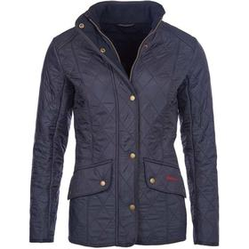 Barbour Cavalry Polarquilt Jacket Blå