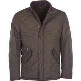 Barbour Powell Jacket Men's Blå