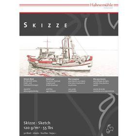 Hahnemühle Skizze Skissblock A3