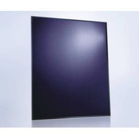 Schott 105 W solcellepanel ~ tyndfilm