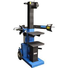 Vertikal brændekløver BASIC 14T/DTS 400v ECO