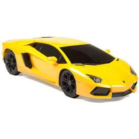 Radio Control Car Lamborghini Aventador LP700-4 1:18 Scale Official RC Model