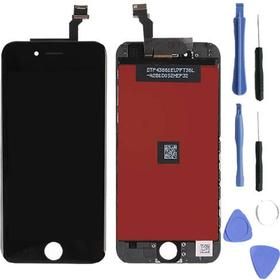 ABC LCD Display for Apple iPhone 5S sor