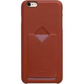 Bellroy iPhone 6/6s Plus 1 Card Phone Case - Tamarillo Tan