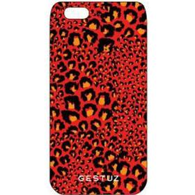 Gestuz, Cover Iphone 7, Red Leopard