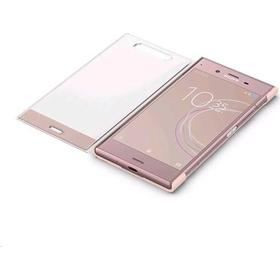 Sony Style Touch Cover Sony Xperia XZ1 Rosa (1309-5687)