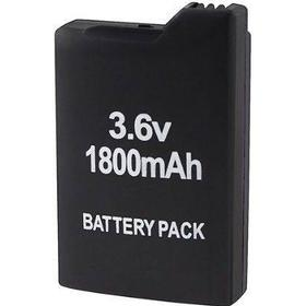 Sony PSP 1000 - Batteri 3.7v 1800mAh