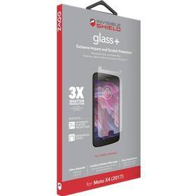 Zagg Invisibleshield Glass+ Motorola Moto X4 (200101200)