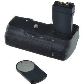 Jupio Batterigrepp Canon EOS 550D/600D/650D/700D (BG-E8)