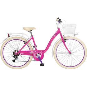 Citybikes Mbm Fleur 26 6s