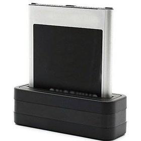 MTP Products Batteriladdare - Samsung Galaxy S 4 I9500, I9505, I9502