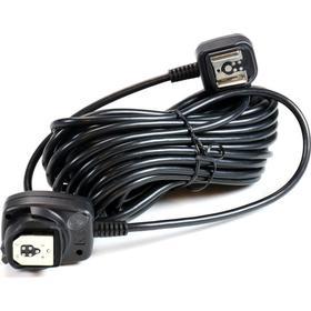 eTTL-kabel 10 meter till Canon Pro