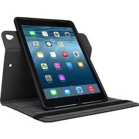 "Targus Versavu 360 Rotation Case Black iPad 2018, iPad 2017, iPad Air, iPad Air 2, iPad Pro 9.7"" Sort (THZ634GL)"