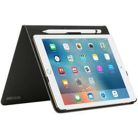"""Incase Book Jacket Slim iPad Pro 12,9"""" Kolgrå"""