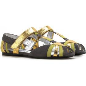 Prada Sandaler Skor - Jämför priser på sandlas PriceRunner e936dfaf8e1d2