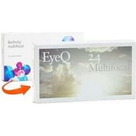 Biofinity Multifocal - 6 st/box