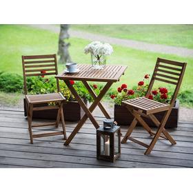 Cafe Havemøbelsæt/grupper Havemøbler - Sammenlign priser hos PriceRunner