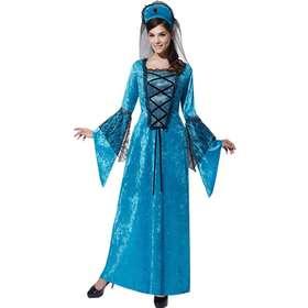 Utklädning prinsessa Maskerad - Jämför priser på PriceRunner 1c97d9c5d6cf5