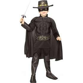 Zorro barn Maskerad - Jämför priser på PriceRunner 61f4500952611