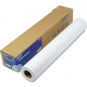 """Epson Papper Presentation HiRes 24"""" (A1) Rulle 180g"""