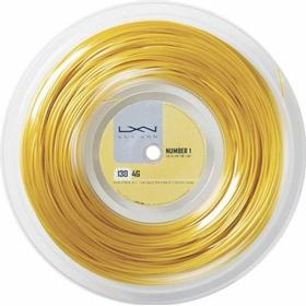 Luxilon 4G Gold 200 m 1.25