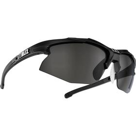 Bliz Polarised Stylish Sunglasses Matt Black