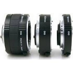 Kenko DG Teleplus Auto Extension Tube Set (090000)
