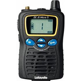 Lafayette Micro 5 31Mhz