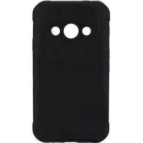 Peter Jackel Samsung Galaxy Xcover 3 Peter Jackel Protector Solid Cover - Sort