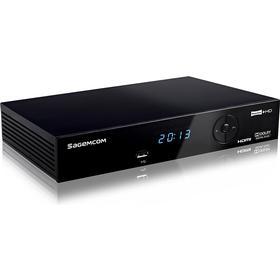 Sagemcom RTI95-500 DVB-T2 500GB
