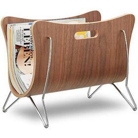 Magasinholder i moderne design