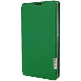 Piel Frama Sony Xperia Z1 Piel Frama FramaSlim Læder Taske - Grøn