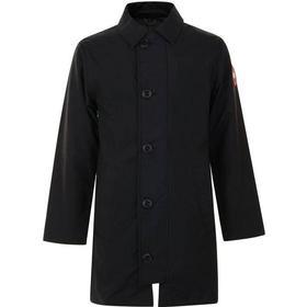 Canada Goose Wainwright Coat Black