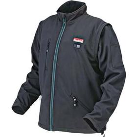 Makita CJ100DZ3XL Thermal jacket 10.8 V