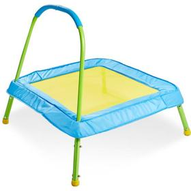 Worlds Apart Kid Active Junior Trampolin