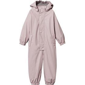 Mini A Ture Reinis Rain Suit - Violet Ice